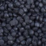 Granza polietileno baja densidad PEBD agricola color negro