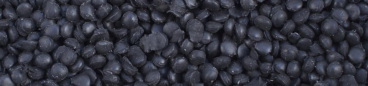 PEBD agrícola granceado negro