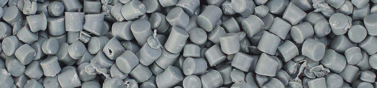 PP mixto granceado gris