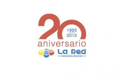 20 Aniversario de Reciclados La Red