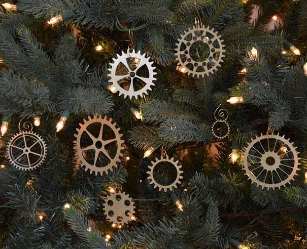 Decoraci Ef Bf Bdn De Navidad Con Corchos