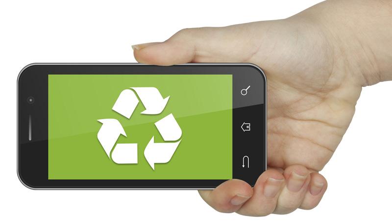 Aplicaciones móviles que nos ayudan a cuidar del medio ambiente