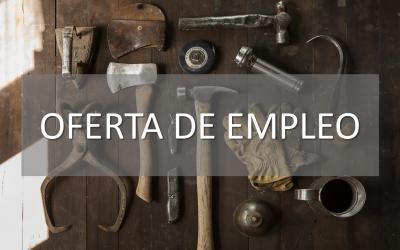 Oferta de empleo planta de reciclaje en Los Palacios, Sevilla